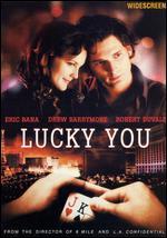 Lucky You - Curtis Hanson