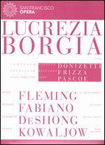Lucrezia Borgia [2 Discs]