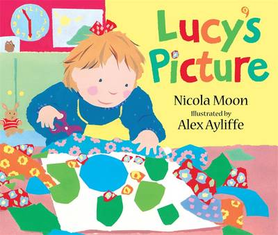 Lucy's Picture - Moon, Nicola