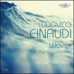 Ludovico Einaudi: Waves - The Piano Collection