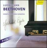 Ludwig van Beethoven: Complete Piano Sonatas