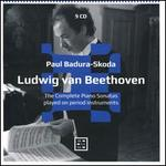 Ludwig van Beethoven: The Complete Piano Sonatas played on Period Instruments