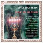 Luigi Boccherini: Gioas Re di Giuda
