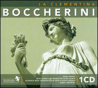 Luigi Boccherini: La Clementina - Elena Rizzieri (soprano); Fernando Corena (bass); Karla Schlean (mezzo-soprano); Luciana Ticinelli-Fattori (alto);...