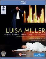 Luisa Miller [Blu-ray]