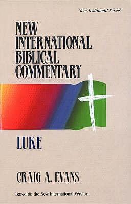 Luke - Evans, Craig A.