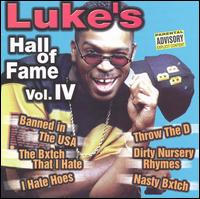 Luke's Hall of Fame, Vol. 4 - Various Artists