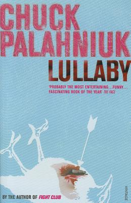 Lullaby - Palahniuk, Chuck