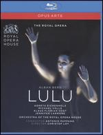 Lulu [Blu-ray]
