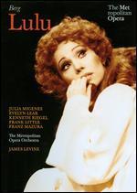 Lulu (The Metropolitan Opera)