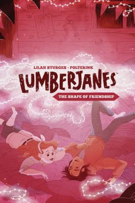 Lumberjanes Original Graphic Novel: The Shape of Friendship - Watters, Shannon (Creator), and Allen, Brooklyn (Creator), and Stevenson, Noelle (Creator)