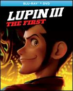 Lupin III: The First [Blu-ray/DVD] - Takashi Yamazaki