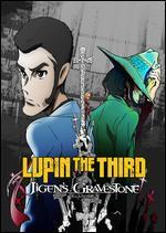 Lupin the 3rd: Daisuke Jigen's Gravestone