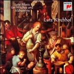 Lute Music for Witches & Alchemists