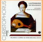 Lute Music from the Renaissance