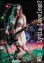 Lydia Loveless: Who is Lydia Loveless?
