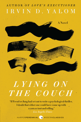 Lying on the Couch - Yalom, Irvin D, M.D.