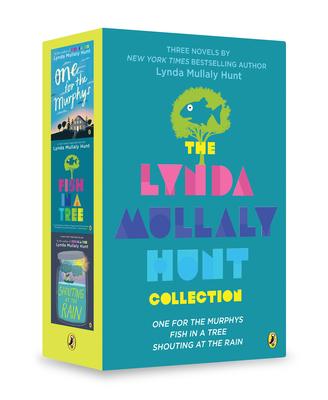 Lynda Mullaly Hunt Collection - Hunt, Lynda Mullaly
