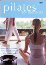 Lynne Robinson: Pilates for Beginners