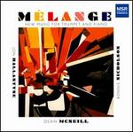 Mélange: New Music for Trumpet and Piano