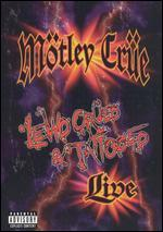 Mötley Crüe: Lewd Crued & Tattooed