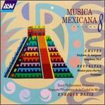 M�sica Mexicana, Volume 8