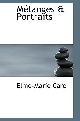 M Langes & Portraits - Caro, Elme-Marie