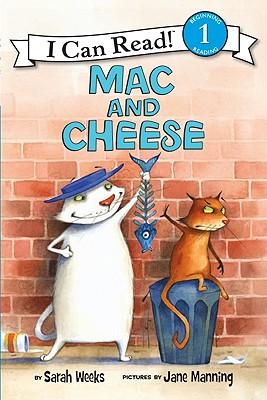 Mac and Cheese - Weeks, Sarah
