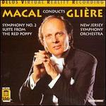 Macal Conducts Gliére