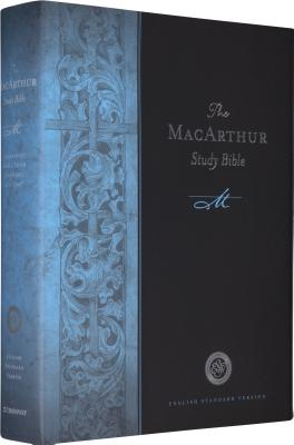 MacArthur Study Bible-ESV - MacArthur, John (Commentaries by)