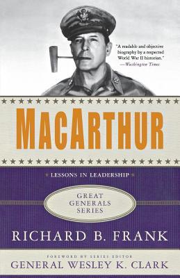 MacArthur - Frank, Richard B