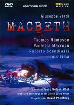 Macbeth (Zurich Opera House)