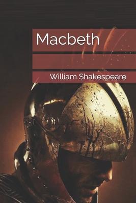 Macbeth - Shakespeare, William