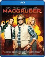 MacGruber [Blu-ray]