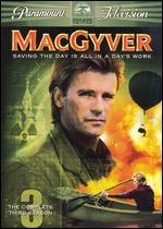 MacGyver: Season 03