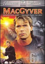 MacGyver: Season 06
