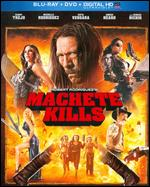Machete Kills [2 Discs] [Includes Digital Copy] [UltraViolet] [Blu-ray] - Robert Rodriguez