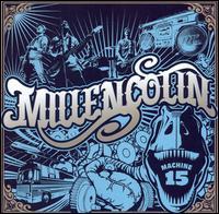 Machine 15 - Millencolin