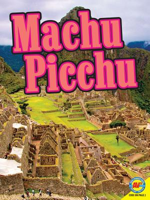 Machu Picchu with Code - Richardson, Gillian, and Kissock, Heather