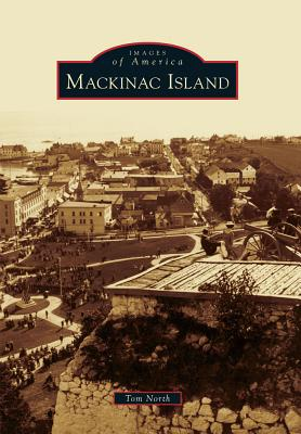 Mackinac Island - North, Tom