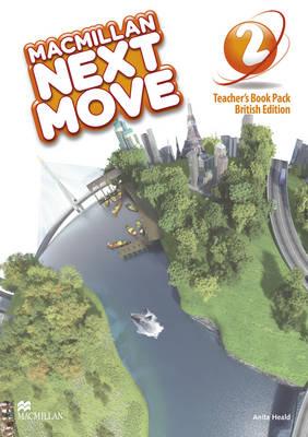 Macmillan Next Move 2 Teacher's Book Pack - Heald, Anita