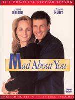 Mad About You: The Complete Second Season [3 Discs] -
