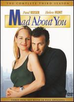 Mad About You: The Complete Third Season [3 Discs]