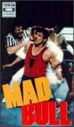 Mad Bull - Len Steckler; Walter Doniger