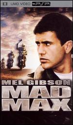 Mad Max [UMD]