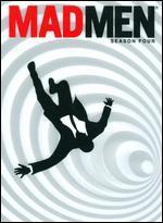 Mad Men: Season Four [4 Discs]