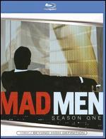 Mad Men: Season One [3 Discs] [Blu-ray] -