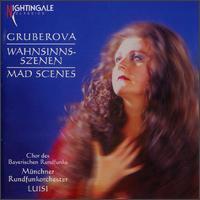 Mad Scenes - Anton Rosner (tenor); Dankwart Siegele (bass); Edita Gruberová (vocals); Ettore Kim (baritone);...