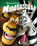 Madagascar: Escape 2 Africa [Blu-ray/DVD]