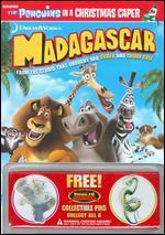 Madagascar [P&S] [With 2 Kung Fu Panda Pins]